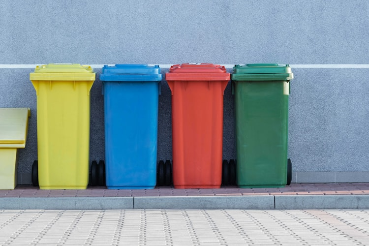 Waste Paper Recycling: Its Impact On Environment
