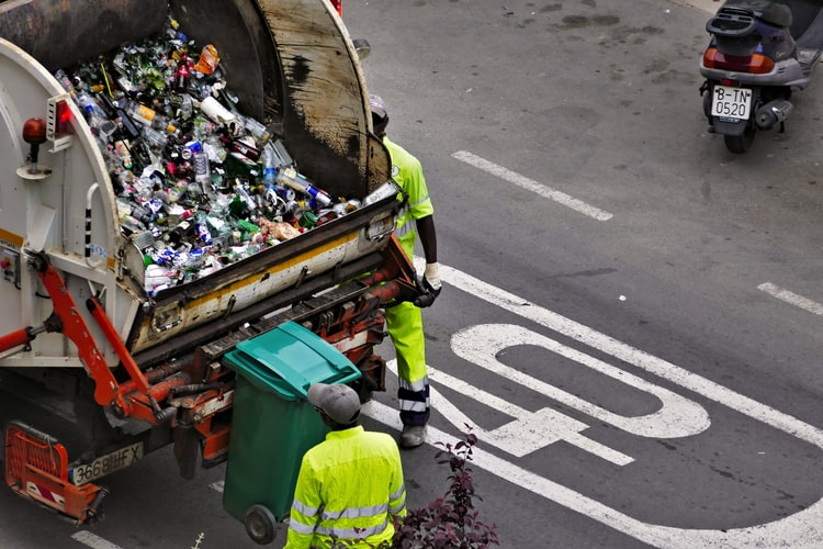 Glass Recycling: Measure to Reuse Glass Substances