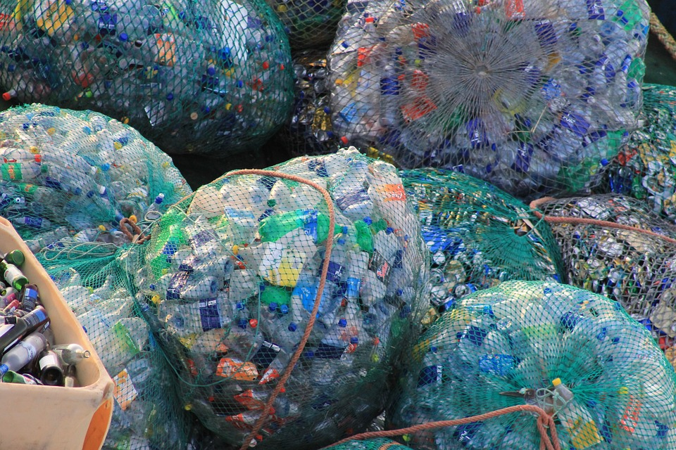 Bottle Recycling - How To Go Green With Recycling