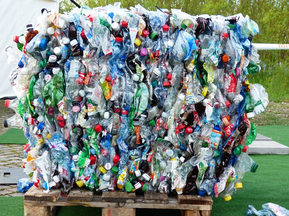 Know About The Plastic Recycling Process
