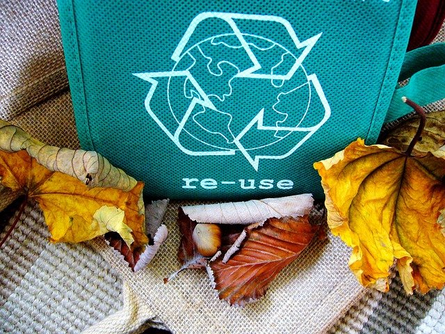 recycling tips and facts